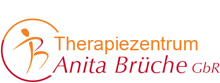 Physiotherapie Hamburg Logopädie Ergotherapie Logo Therapiezentrum Anita Brüche