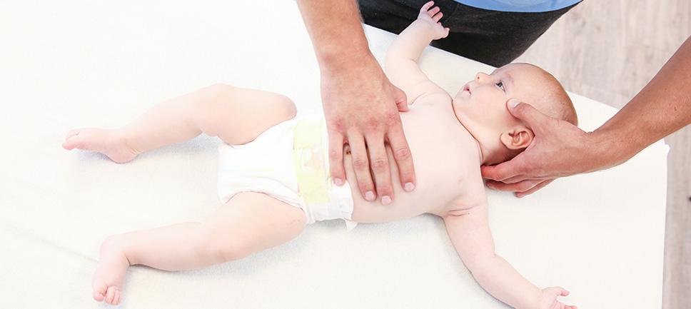 968x433 Physiotherapie Vojta Pädiatrie