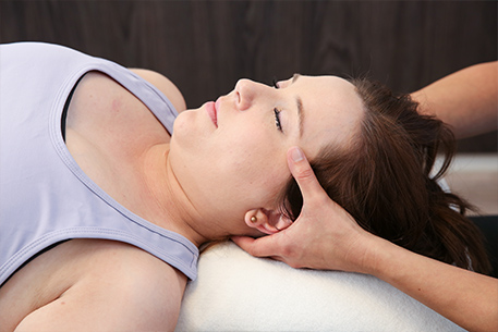 457x305 7569 Therapieablauf Massagetechnik Manuell