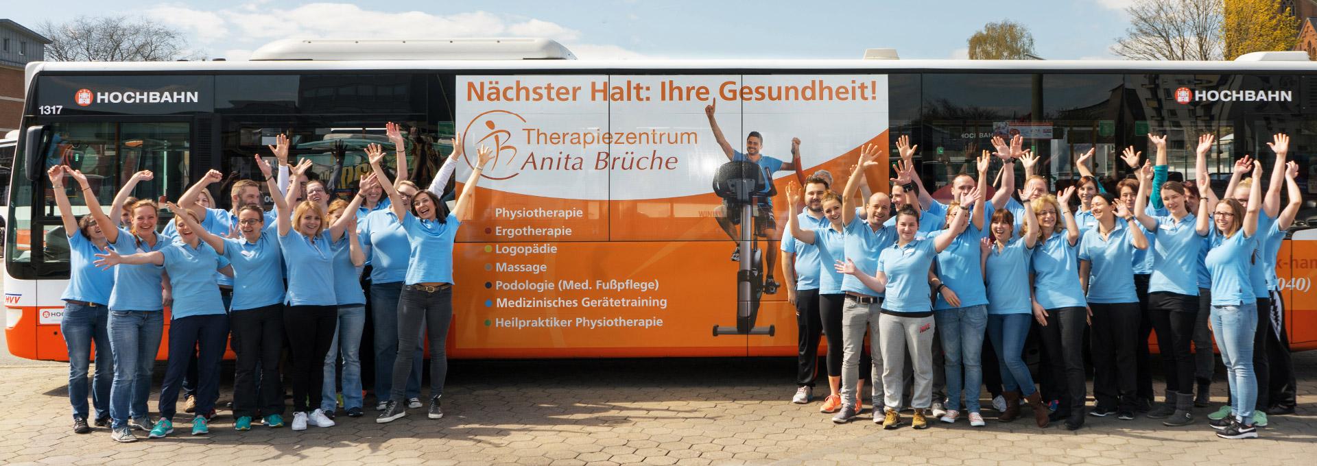 1920x680 Bus Team Therapiezentrum Hamburg